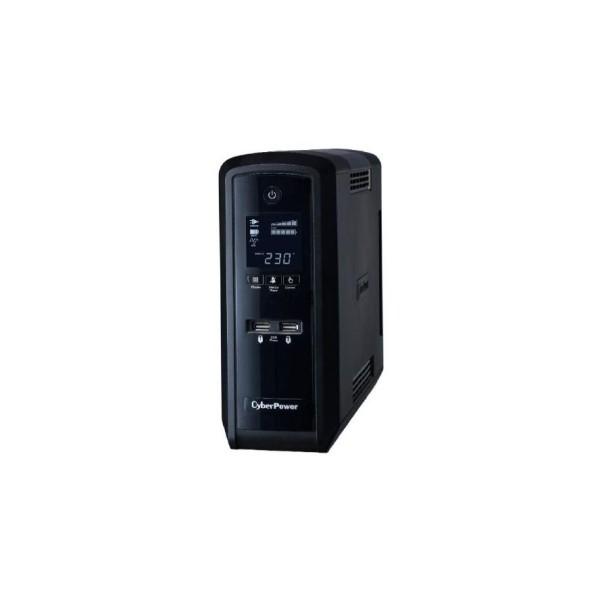 Cyberpower USV CP1500EPFCLCD Green Power UPS 1500VA