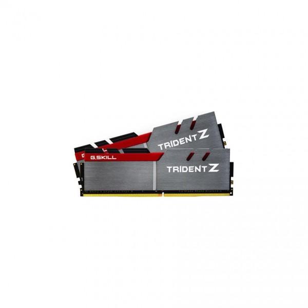 DDR4 16GB PC 3200 CL14 G.Skill KIT (2x8GB) 16GTZ Trident Z