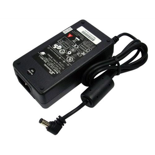 Qnap Originalnetzteil extern 90W SP-2BAY-ADAPTOR-90W für TS-269 Pro, TS-431,TS-431+ und TS-451