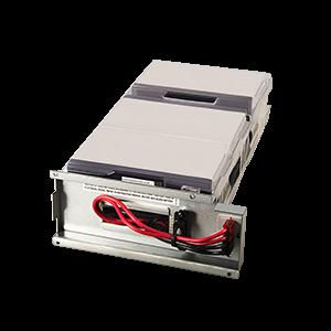 Cyberpower Ersatzbatterie-Pack RBP0074 für OL1000ERTXL2U uvm
