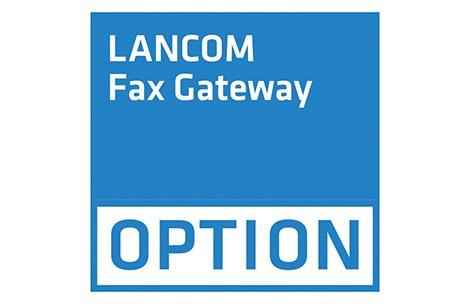 LANCOM Fax Gateway Option