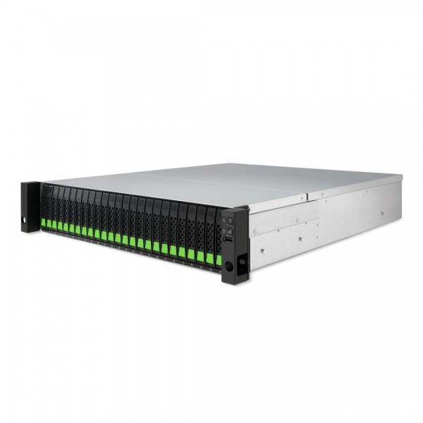 Qsan XCubeSAN XS1226D-EU 26-Bays