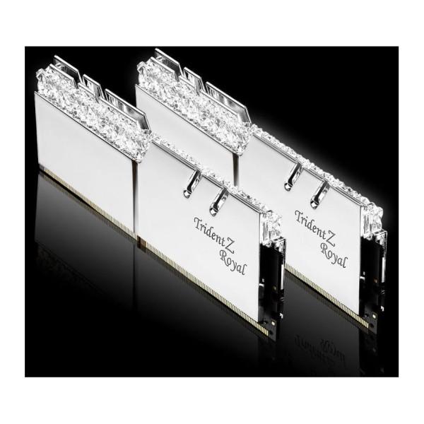 DDR4 16GB PC 3600 CL17 G.Skill KIT (2x8GB) 16GTRS TZ ROYAL