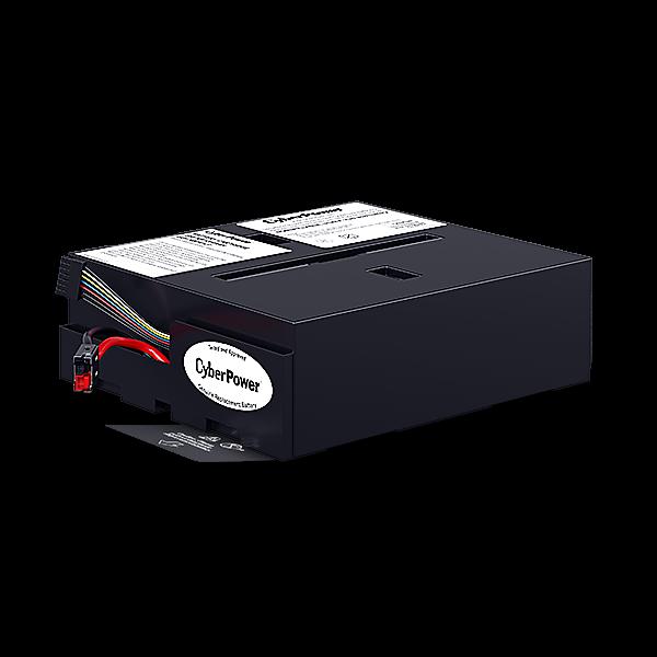 Cyberpower Ersatzbatterie-Pack RBP0127 für PR750ERT2U