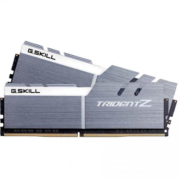 DDR4 16GB PC 3200 CL14 G.Skill KIT (2x8GB) 16GTZSW Trident Z
