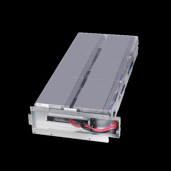 Cyberpower Ersatzbatterie-Pack RBP0076 für OL2000ERTXL2U uvm