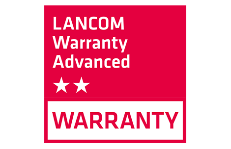 LANCOM Warranty Advanced Option - S