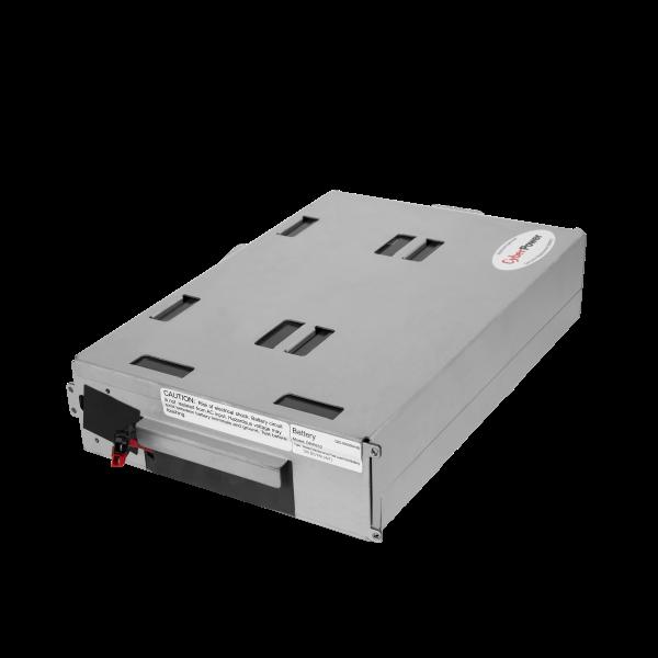 Cyberpower Ersatzbatterie-Pack RBP0030 für PR1000ELCDRT2U