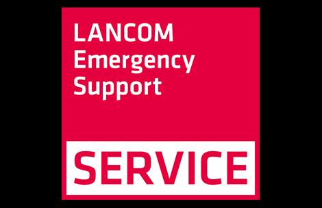 LANCOM Emergency Support