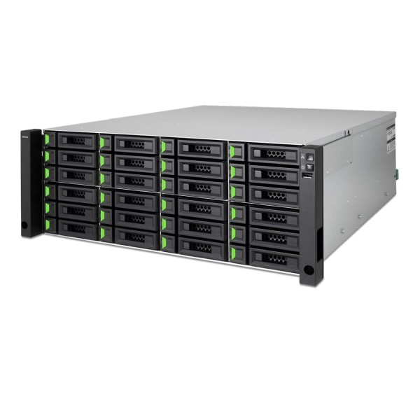 Qsan XCubeDAS XD5324S-EU 24-Bays