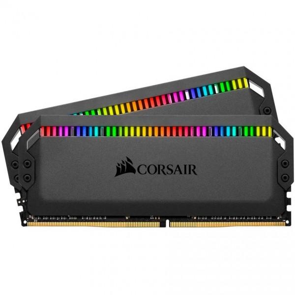 DDR4 16GB PC 3200 CL16 CORSAIR KIT(2x8)Dominator Platinum RG
