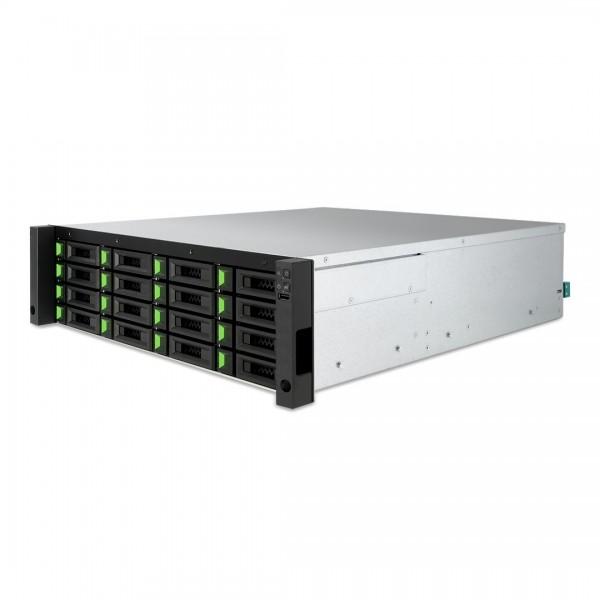 Qsan XCubeSAN XS1216D-EU 16-Bays