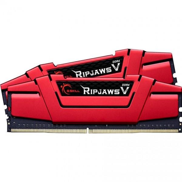 DDR4 16GB PC 3200 CL14 G.Skill KIT (2x8GB) 16GVR RipjawsV