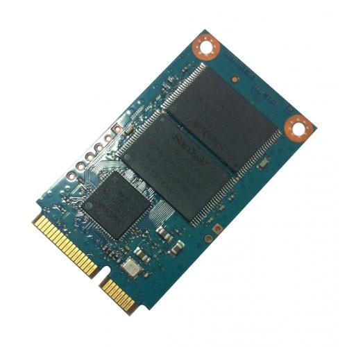 Qnap mSATA Flash Modul 256GB (2x 128) für TS-ECx80 Serie