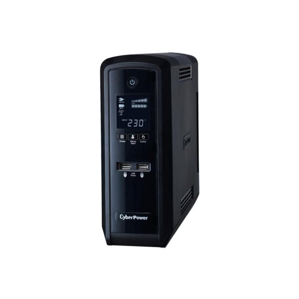 Cyberpower USV CP1300EPFCLCD Green Power UPS 1300VA