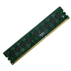 Qnap Speichererweiterung DDR3-1600 LONG-DIMM RAM Module 4GB