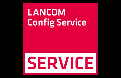 LANCOM Config Service - Remote