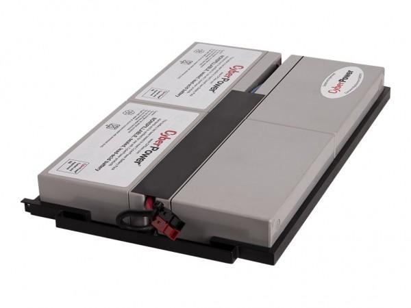 Cyberpower Ersatzbatterie-Pack RBP0027 für PR1000ELCDRT1U