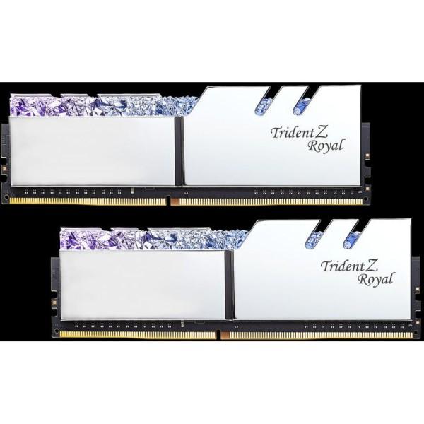 DDR4 16GB PC 3000 CL16 G.Skill KIT (2x8GB) 16GTRS TZ ROYAL