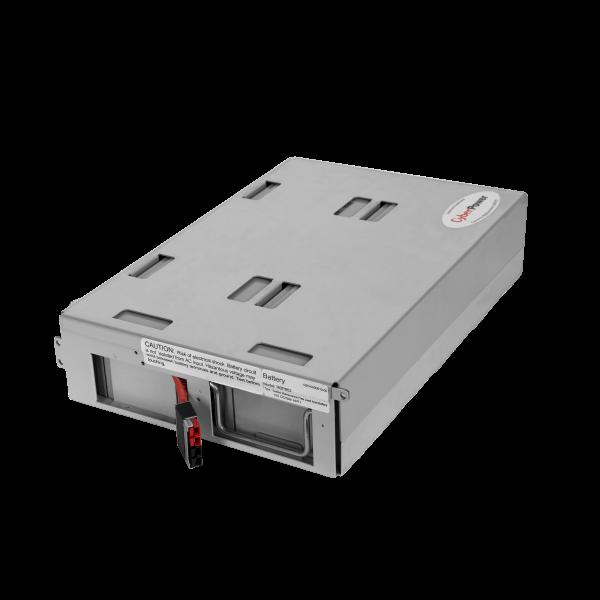 Cyberpower Ersatzbatterie-Pack RBP0040 für PR1500ELCDRTXL2U