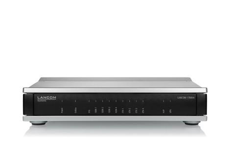 LANCOM 1784VA (All-IP, EU, over ISDN)