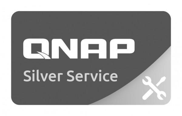 SILVER-SERVICE für Qnap TVS-673e-4G