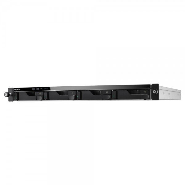 Asustor AS6204RD 4-Bay 12TB Bundle mit 1x 12TB Gold WD121KRYZ