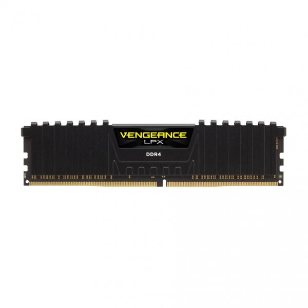 DDR4 128GB PC 2666 CL16 CORSAIR KIT (8x16GB) Vengeance Black retail