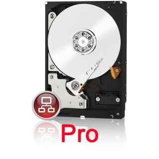 6000GB WD Red Pro, SATA 6Gb/s (WD6003FFBX)