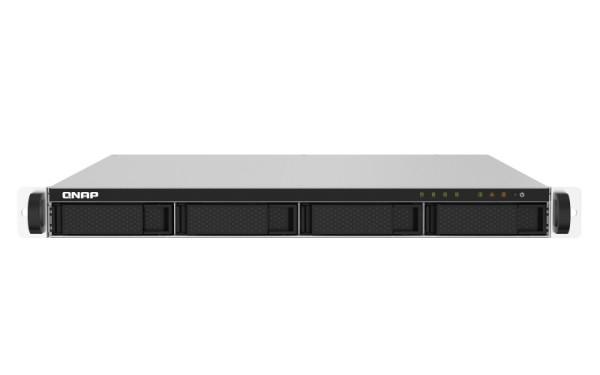 QNAP TS-432PXU-2G 4-Bay 40TB Bundle mit 4x 10TB Gold WD102KRYZ
