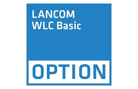 LANCOM WLC Basic Option for Routers
